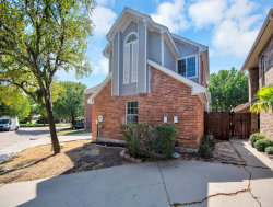 Photo of 9440 Blue Jay Way, Irving, TX 75063 (MLS # 14280056)