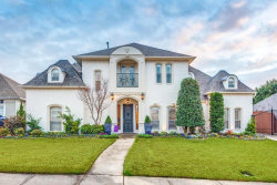 Photo of 405 Bridlewood S, Colleyville, TX 76034 (MLS # 14280201)
