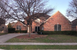 Photo of 412 Parkview Drive, Trophy Club, TX 76262 (MLS # 14280698)