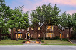 Photo of 6620 Golf Drive, University Park, TX 75205 (MLS # 14281187)