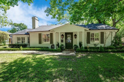 Photo of 312 Eastwood Avenue, Fort Worth, TX 76107 (MLS # 14281826)