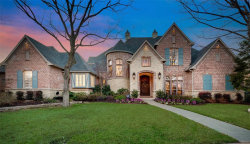 Photo of 6816 Fallbrook Court, Colleyville, TX 76034 (MLS # 14282267)