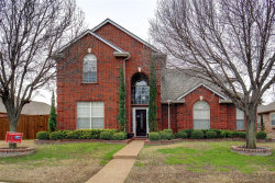Photo of 611 Park Highlands Drive, Coppell, TX 75019 (MLS # 14282294)