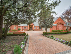 Photo of 617 Swan Drive, Coppell, TX 75019 (MLS # 14282689)