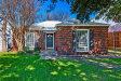 Photo of 4607 West Amherst Avenue, Dallas, TX 75209 (MLS # 14282793)