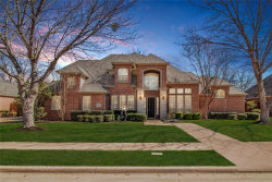 Photo of 606 Castle Creek Drive, Coppell, TX 75019 (MLS # 14282816)