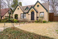 Photo of 805 Newell Avenue, Dallas, TX 75223 (MLS # 14282818)