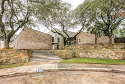 Photo of 8111 Windy Terrace Circle, Dallas, TX 75231 (MLS # 14282894)