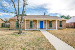 Photo of 409 Sandy Knoll Drive, Coppell, TX 75019 (MLS # 14283400)