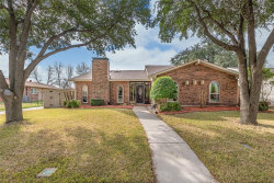 Photo of 537 Shadowcrest Lane, Coppell, TX 75019 (MLS # 14283453)
