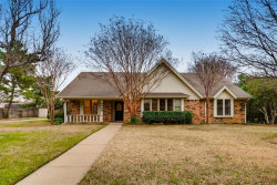Photo of 6008 Ponderosa Street, Colleyville, TX 76034 (MLS # 14283587)