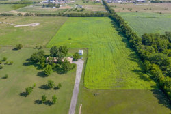 Photo of 585 County Road 4840, Haslet, TX 76052 (MLS # 14283877)