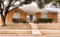 Photo of 3652 Cottonwood Springs Drive, The Colony, TX 75056 (MLS # 14284078)