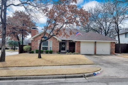 Photo of 1901 Saddle Ridge Drive, Grapevine, TX 76051 (MLS # 14285149)