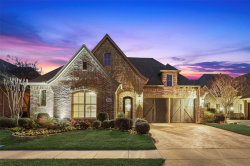 Photo of 6420 BORDEAUX Park, Colleyville, TX 76034 (MLS # 14285824)