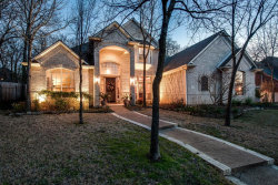 Photo of 3341 Lexington Avenue, Grapevine, TX 76051 (MLS # 14286014)