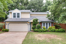 Photo of 1806 Leafwood Court, Grapevine, TX 76051 (MLS # 14286377)