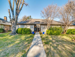 Photo of 15511 Trails End Drive, Dallas, TX 75248 (MLS # 14292080)