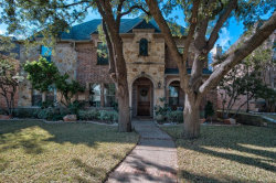 Photo of 6296 Revere Place, Dallas, TX 75214 (MLS # 14292170)