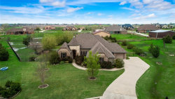 Photo of 13861 James Ranch Court, Justin, TX 76247 (MLS # 14297216)