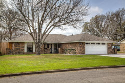 Photo of 1107 Tanglewood Drive, Greenville, TX 75402 (MLS # 14302257)
