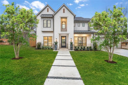 Photo of 6903 Chantilly Lane, Dallas, TX 75214 (MLS # 14303524)