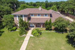 Photo of 5305 Rustic Trail, Colleyville, TX 76034 (MLS # 14308093)