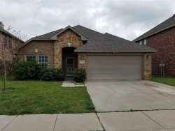 Photo of 9240 Los Cabos Trail, Fort Worth, TX 76177 (MLS # 14308673)