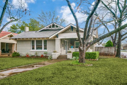 Photo of 702 Lowell Street, Dallas, TX 75214 (MLS # 14309085)
