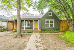 Photo of 4632 Lafayette Avenue, Fort Worth, TX 76107 (MLS # 14309898)