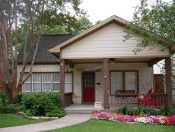 Photo of 6154 Lakeshore Drive, Dallas, TX 75214 (MLS # 14310209)