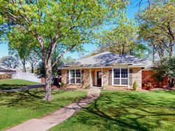 Photo of 404 Briarcliff Court, Colleyville, TX 76034 (MLS # 14311143)