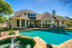 Photo of 6410 Meade Drive, Colleyville, TX 76034 (MLS # 14312296)