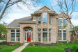 Photo of 5025 Lake Vista Drive, The Colony, TX 75056 (MLS # 14312784)