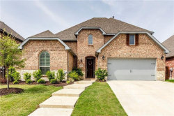 Photo of 517 Lomax Lane, Fort Worth, TX 76131 (MLS # 14313558)