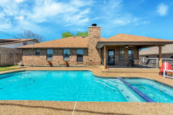 Photo of 1825 Canterbury Circle, Fort Worth, TX 76112 (MLS # 14313772)