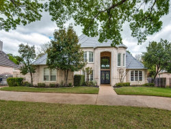 Photo of 1108 Chatsworth Court W, Colleyville, TX 76034 (MLS # 14313819)