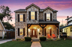 Photo of 6331 Lakeshore Drive, Dallas, TX 75214 (MLS # 14314124)