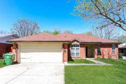 Photo of 1701 Oxford Drive, Mansfield, TX 76063 (MLS # 14314801)