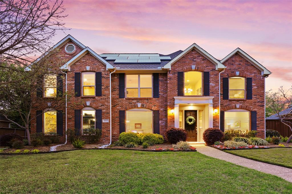 Photo for 2517 Millington Drive, Plano, TX 75093 (MLS # 14315138)