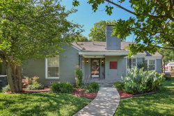 Photo of 6404 Goliad Avenue, Dallas, TX 75214 (MLS # 14315846)