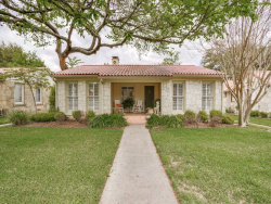 Photo of 6125 Martel Avenue, Dallas, TX 75214 (MLS # 14315947)