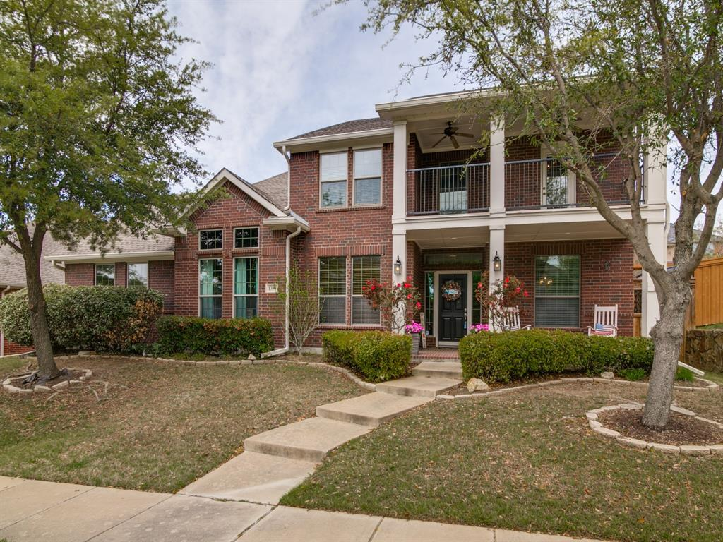 Photo for 1391 Scarboro Hills Lane, Rockwall, TX 75087 (MLS # 14316102)
