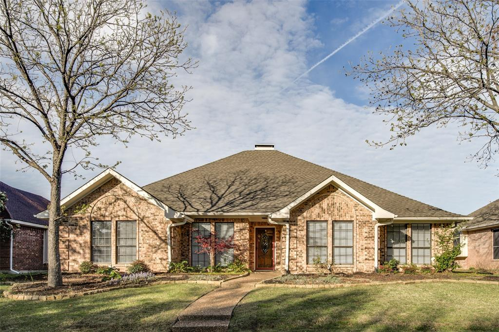 Photo for 7609 Zurich Drive, Plano, TX 75025 (MLS # 14316559)