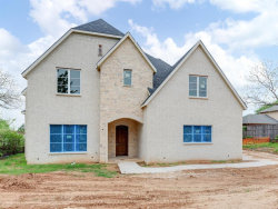 Photo of 6604 Herbert Road, Colleyville, TX 76034 (MLS # 14317460)