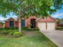 Photo of 2412 Hillary Trail, Mansfield, TX 76063 (MLS # 14317787)