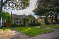 Photo of 4113 Curzon Avenue, Fort Worth, TX 76107 (MLS # 14326691)