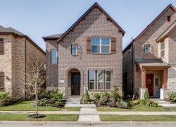 Photo of 616 Courtyard Lane, Irving, TX 75039 (MLS # 14330377)