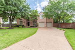 Photo of 280 Enclaves Court, Coppell, TX 75019 (MLS # 14331424)