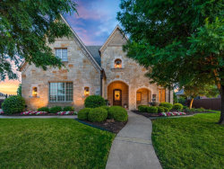 Photo of 715 Duns Tew Path, Colleyville, TX 76034 (MLS # 14335622)